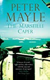 Front cover for the book The Marseille Caper by Peter Mayle