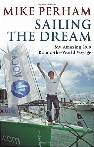 Book Sailing the Dream by Perham, Mike (2011)