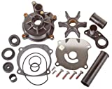 SEI MARINE PRODUCTS- Evinrude Johnson Water Pump Kit 5001595 435929 85-300 HP 1986 and up With Housing