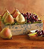 #9: Harry and David Father's Day Pears and Cherries | Gift Box
