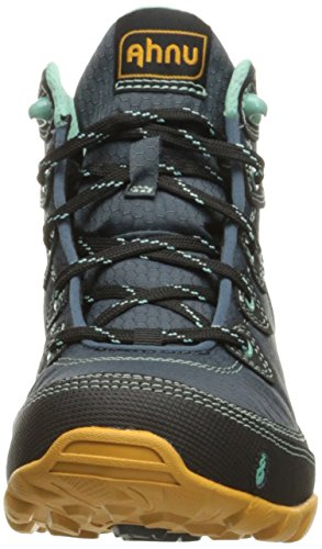 Women's Sugarpine Boot Hiking Slate Ahnu Dark AZ8v8