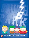 South Park - Season 6 [DVD]
