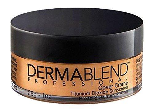 Dermablend Dermablend Professional Cover Creme 1 oz.Chroma 4 Reddish Tan (Dermablend Creme Kit)