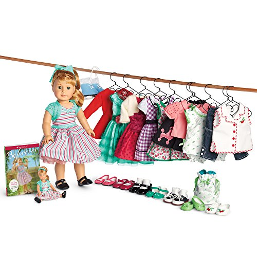 American Girl Maryellen Doll & Outfit Collection