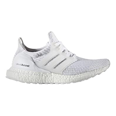 fc27f798bb5c4 adidas Ultraboost 3.0 Shoe - Junior's Running White