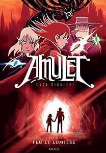 """Afficher """"Amulet n° 7<br /> Feu et lumière"""""""