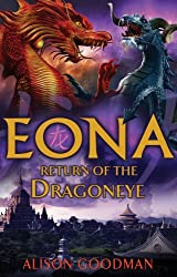 Eona: Return of the Dragoneye