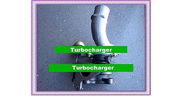 GOWE turbo para Turbo gt1549s 738123 738123 - 0001 738123 - 0002 738123 - 0003 para Renault Laguna Clio 2 Kangoo I Master 2 MEGANE I TRAFIC II F9Q 1.9L: ...