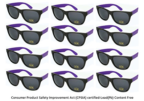 Edge I Wear Pack Party Sunglasses product image