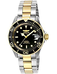 Men's 8927 Pro Diver Collection Automatic Watch