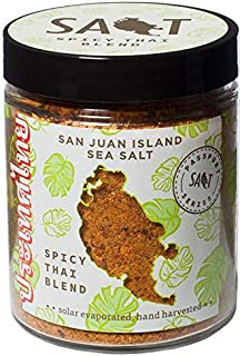 product image for Spicy Thai Blend by San Juan Island Sea Salt