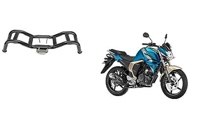 Generic B to B Traders Bike Safety Leg Guard for Yamaha FZ