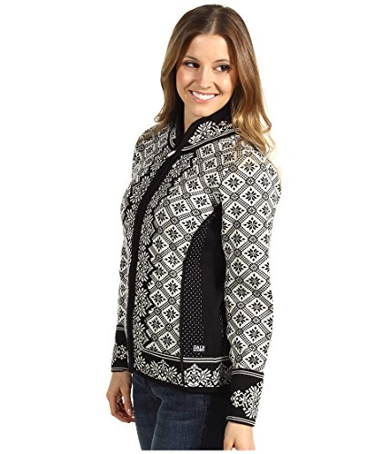 Jacket Negro Black Norway Dale White Of Christiania off gEp6q