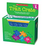 The Trait Crates: Grade 1: Picture Books, Model Lessons, and More to Teach Writing With the 6 Traits