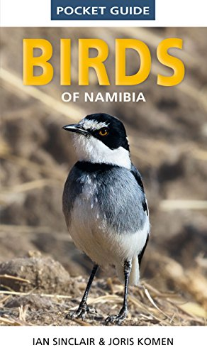 (Pocket Guide to Birds of Namibia)