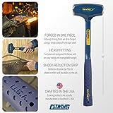 Estwing BIG BLUE Drilling/Crack Hammer - 4-Pound