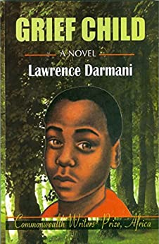 Grief Child by [Darmani, Lawrence]