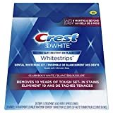Crest 3D Whitestrips Glamorous White, 14 Treatments
