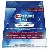 Crest 3D Whitestrips Glamorous White, 14 Treatments