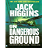On Dangerous Ground (Sean Dillon Book 3)