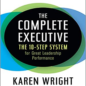 The Complete Executive Audiobook