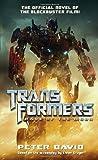 Transformers Dark of the Moon, Peter David, 0345529154