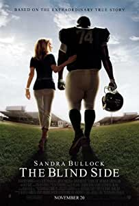 The Blind Side - Movie Poster - 27 x 40 Inch (69 x 102 cm)