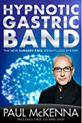 Hypnotic Gastric Band: The New Surgery-Free Weight-Loss System Hardcover
