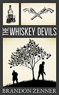 Whiskey Devils by Brandon Zenner ebook deal