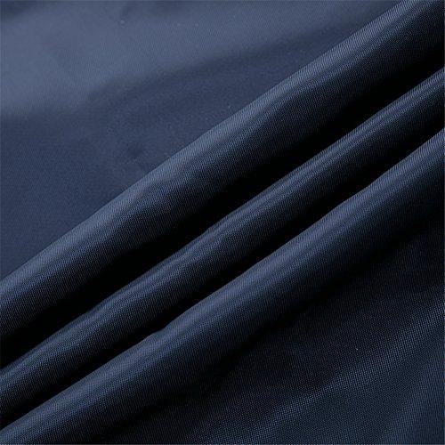 Hombre YYZYY Chaqueta Chaqueta Azul para Marino PPxfw61
