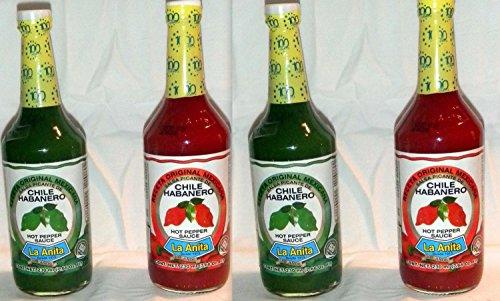 hot sauce mexico - 7