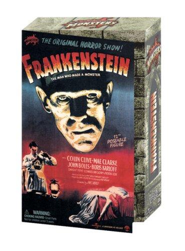 Sideshow Frankenstein - 1