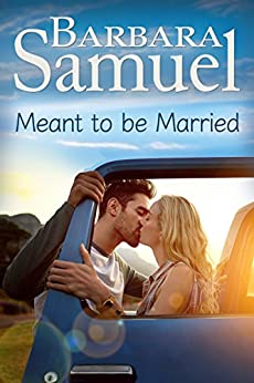 Meant to be Married (Men of the Land) by [Samuel, Barbara]