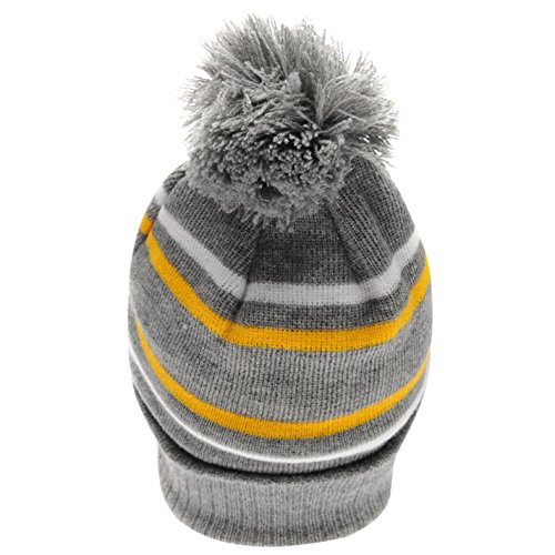 Marga Showdown Gris Gorro Hombre Carbón Everlast qZp7I
