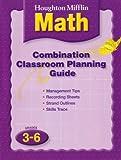Houghton Mifflin Mathmatics, HOUGHTON MIFFLIN, 0618402667