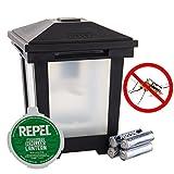 Repel HG-94128 Mosquito Repellent Lantern, Pack of 1