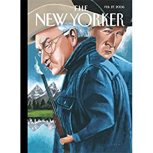 The New Yorker (February 27, 2006) Periodical