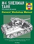 M4 Sherman Tank Owners' Workshop Manu...