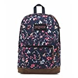 JanSport Disney Right Pack Expressions Laptop Backpack (Mickey Floral)