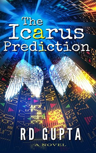 The Icarus Prediction: Betting it all has its price pdf epub