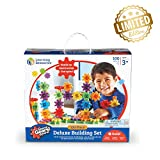 Learning Resources 100 Piece Deluxe Building