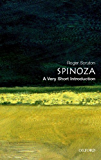 Spinoza: A Very Short Introduction (Very Short Introductions)