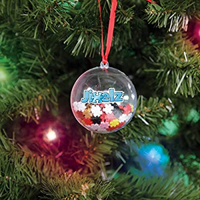 Fat Brain Toys Holly Jolly Jixelz - Christmas Tree Arts & Crafts for Ages 6 to 11: Toys & Games