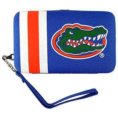- NCAA Florida Gators Shell Wristlet