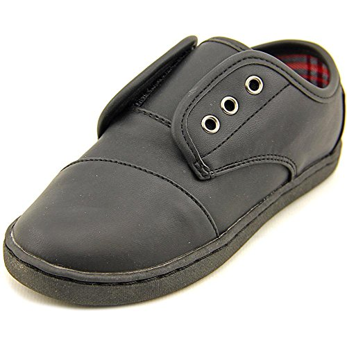 Toms Paseo Toddler US 6 Black (Toms For Toddlers On Sale)