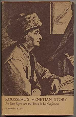 rousseau discourse on arts and sciences