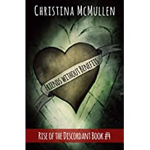 Friends without Benefits (Rise of the Discordant Book 4)