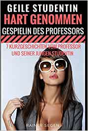 Professor Und Seine Studentin
