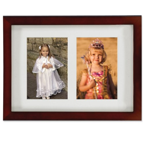 double 5x7 picture frames - 7