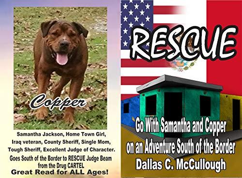 Rescue (Samantha Jackson Book 2)